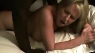 My Wife fucks a BBC, I film
